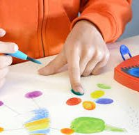 Belle arti bambini
